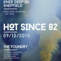 Fez Presents Hot Since 82