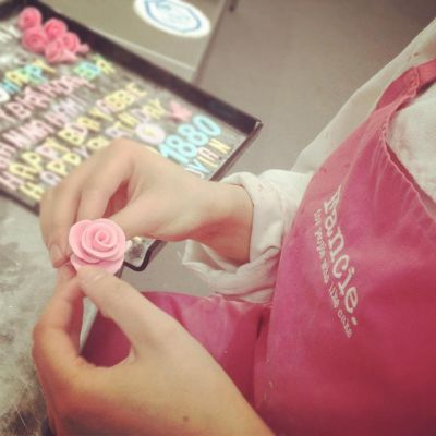 Cupcake Decorating Workshop Tickets | Fancie Sharrowvale Sheffield  | Mon 2nd July 2012 Lineup
