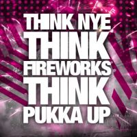 Nye Think Fireworks Think Pukka Up Boat Party & After Party