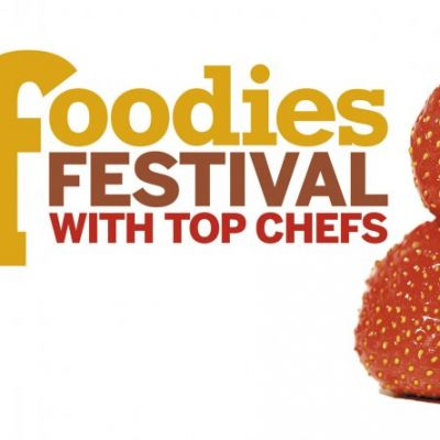 Foodies Festival | Oxford South Parks Oxford  | Sat 25th August 2012 Lineup