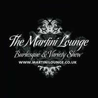 The Martini Lounge june show at The Epstein Theatre