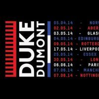 Chibuku Shake Shake 17th May : Duke Dumont, Andy C, Sigma, B. Traits, Kidnap Kid & Maribou State.