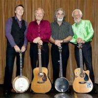 The Dublin Legends - Cannon, Campbell, Watchorn & OConnor at York Barbican