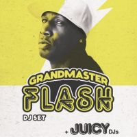 Vacation: Grandmaster Flash