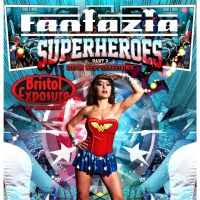 Fantazia Superheroes 2 at Motion