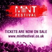 Mint Festival 2014 at Leeds