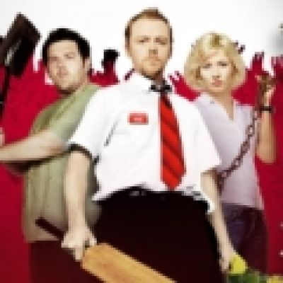 Cinema Under the Stars: Shaun of the Dead [15] | The Tuckwell