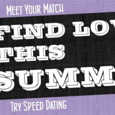 Speed dating australia-in-Normanbay