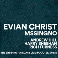 Abandon Silence with Evian Christ, Mssingno and Residents