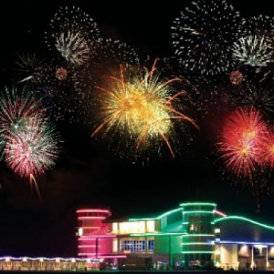 Fireworks at Sea  | Weston-super-Mare Grand Pier Weston Super Mare  | Sat 9th November 2013 Lineup