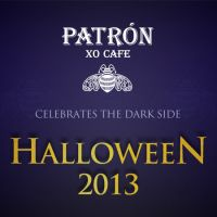 Party with Patrón XO Cafe this Halloween at Beat