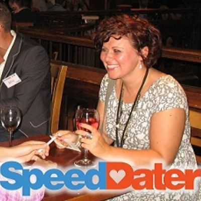 speed dating leamington