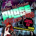 Phase NIGHT OF THE DEAD Halloween Special
