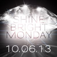 Shine Bright Monday: The Unofficial Rihanna Afterparty