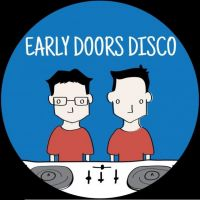 Early Doors Disco Halloween Special at Blueberry Bar