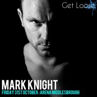Get Loose Halloween Spooks with Mark Knight