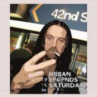 Urban Legends, Saturday Nights at 42s at 42nd Street Nightclub