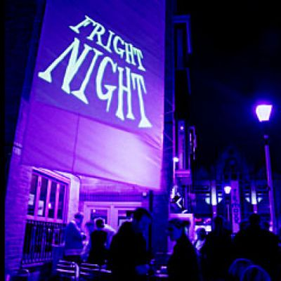 Fright Night � Britain's Biggest Halloween Carnival  | Sheffield Sheffield  | Sun 27th October 2013 Lineup