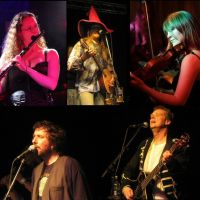 Treebeard in Concert at Market Hotel