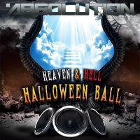 Absolution's Heaven & Hell, Halloween Ball at The Arena