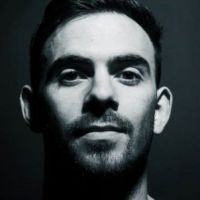 Blow presents Patrick Topping
