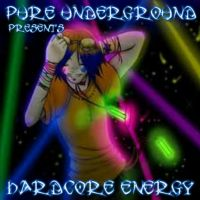 Pure Underground Presents Hardcore Energy (The Launch) at UNION