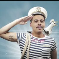 SETH TROXLER Boat Party (High Tide Exclusive)