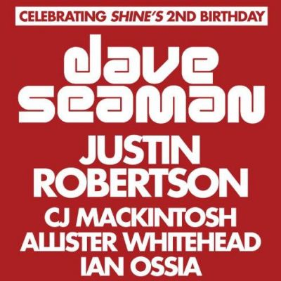 Shine's 2nd Birthday Tickets | The Warehouse Leeds  | Sat 28th September 2013 Lineup
