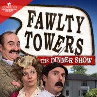 Fawlty Towers - The Dinner Show at Park Hall Hotel