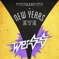 Bad Apple & Ketoloco - NYE with Weiss at Basing House