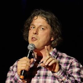 Alan Davies yeovil octagon