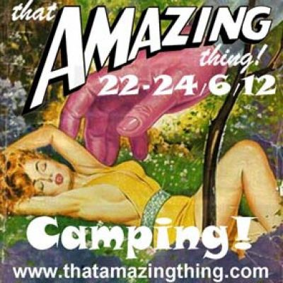 Reviews: That Amazing Camping Trip 2012! | Clickham Farm Appleby  | Fri 22nd June 2012