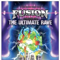 Fusion & Hectic Records Present - The Ultimate Rave