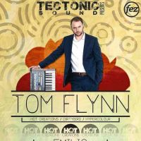 Tectonic Sound Presents: TOM FLYNN (HOT CREATIONS/ DIRTYBIRD)