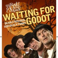 Waiting for Godot at Princess Pavilion