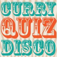 Family Fun Night: Curry Quiz Disco at Northowram Community Centre