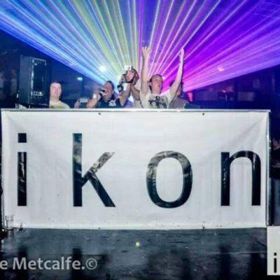 IKON presents the legendary QFX Live Tickets | Newcastle University Newcastle Upon Tyne  | Fri 7th February 2014 Lineup