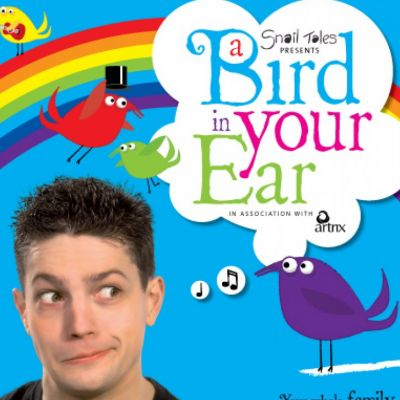 A Bird In Your Ear, West Midlands Tickets | The Crossing At St Paul&#39;s Walsall  | Fri 27th July 2012 Lineup