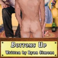 Bottoms Up at Liverpool Actors Studio Theatre