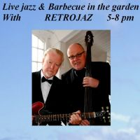 Bank Holiday Jazz and Barbecue at The Winged Spur