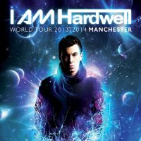 Composit Music pres I Am Hardwell