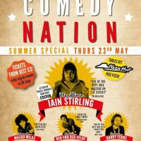 Comedy Nation - Bournemouths Best Value Comedy Club at The Old Firestation