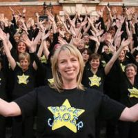 Weymouth Rock Choir - FREE TASTER SESSION at Radipole School