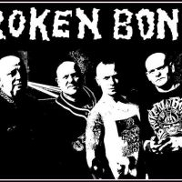 Broken Bones ( 4 Past Midnight )