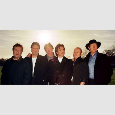The Hollies | Alban Arena Hertfordshire  | Sat 8th October 2011 Lineup