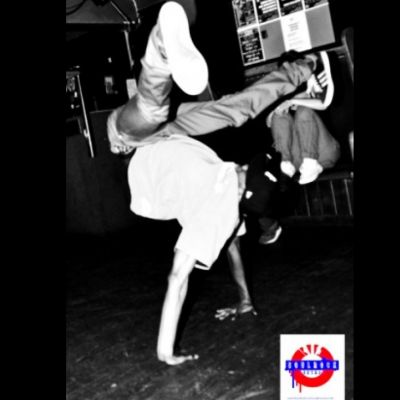 Klub SoulRock Central | Actress  Bishop Birmingham  | Thu 5th July 2012 Lineup