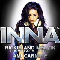 INNA Live in London