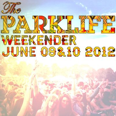 Reviews: Parklife Festival 2012 | Platt Fields Park Manchester  | Sat 9th June 2012