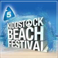 Kiddstock Beach Festival 2015