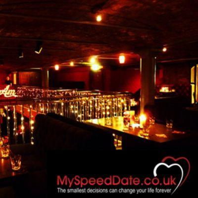 Speed dating birmingham 18+